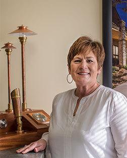 Finance Manager McKay Landscape Lighting Omaha Nebraska
