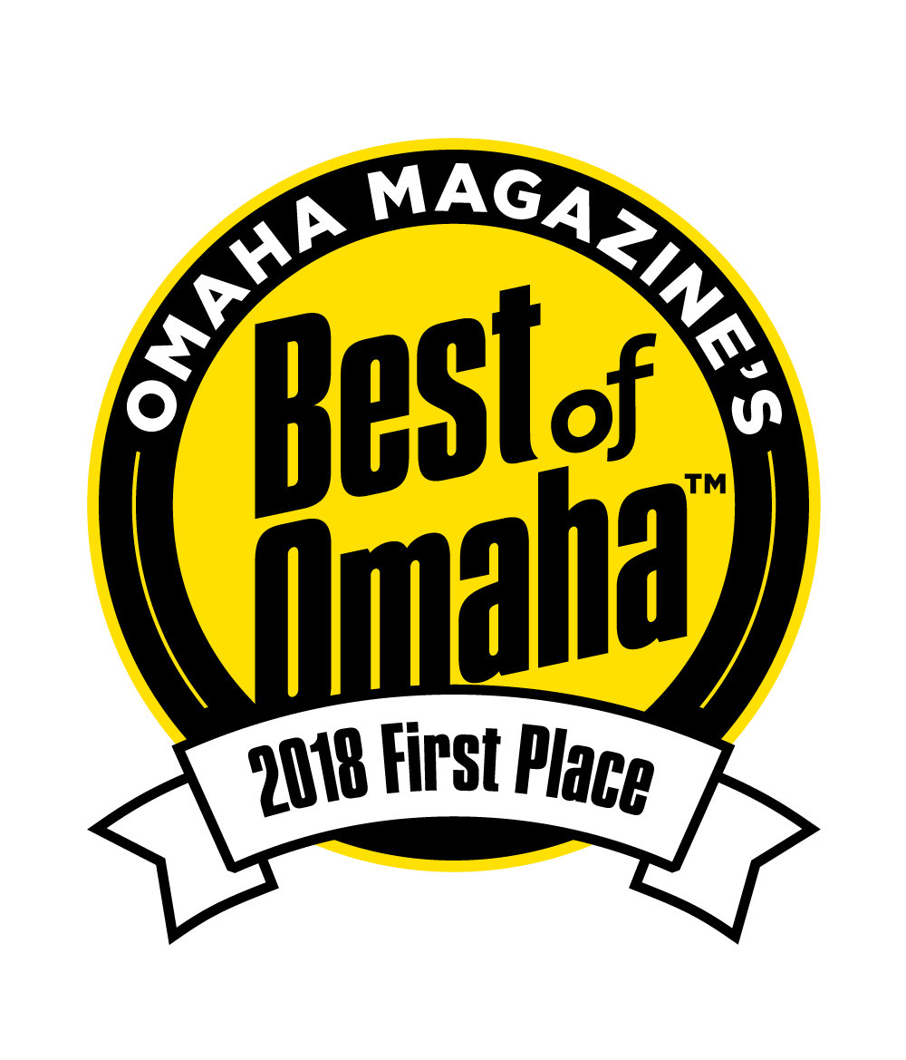 Best Landscape Lighting Company  | Best of Omaha 2018