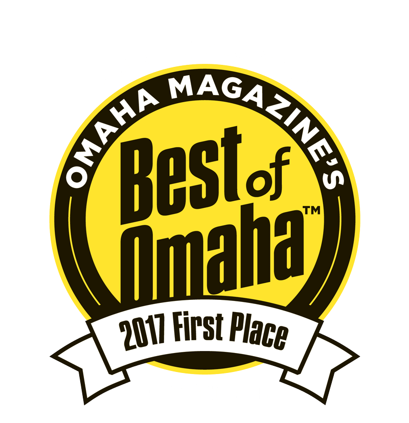 McKay Landscape Lighting receives first place, Best of Omaha - Landscape Lighting Company