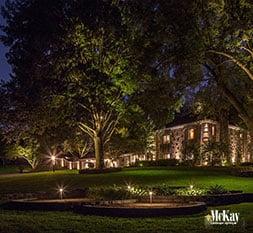 CAN I PUT LED BULBS IN MY HALOGEN LANDSCAPE LIGHTING FIXTURES-Omaha-Nebraska-McKay-Landscape-Lighting-341x314
