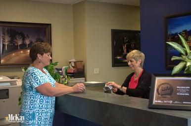Landscape Lighting Customer Service Office Manager