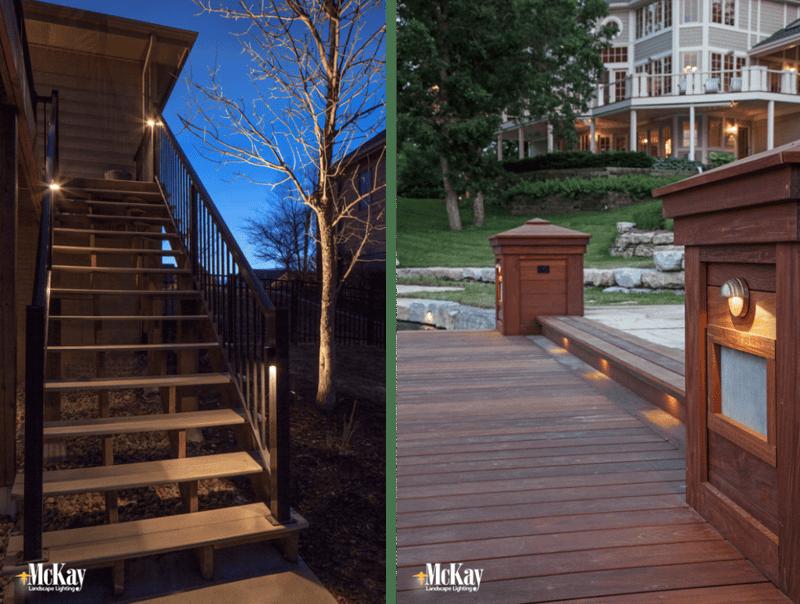 Deck-Stair-Lighting-Step-Lighting-McKay-Landscape-Lighting-Omaha,-NE