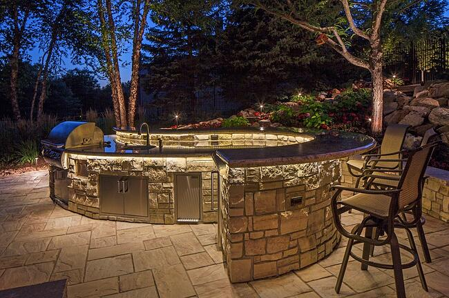 Our top 3 outdoor lighting trends for 2015 workwithnaturefo