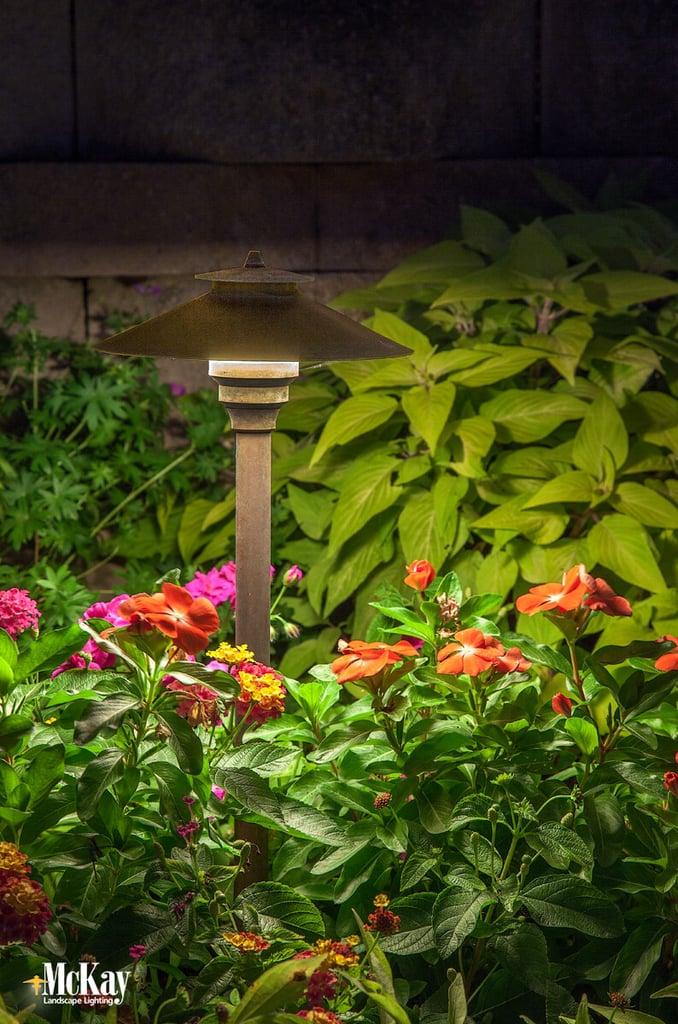 Choosing a Material for Your Outdoor Landscape Lighting Fixtures. Learn more.   McKay Landscape Lighting - Omaha, Nebraska
