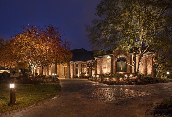 Our Top 3 Outdoor Lighting Trends For 2015