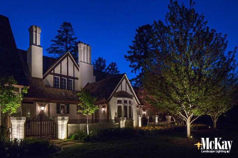 Landscape Lighting Led Conversion : Have you ever wondered if a landscape lighting led upgrade is possible