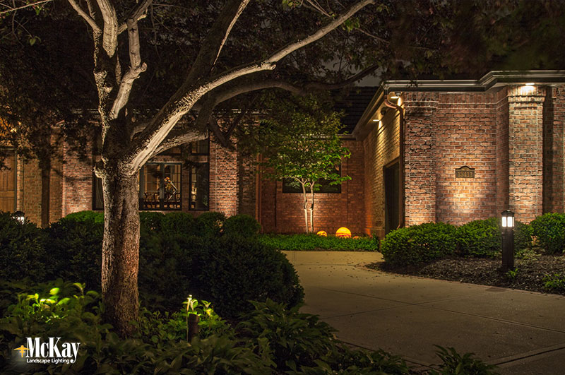 Make Your House Number Visible to Boost Nighttime Curb Appeal