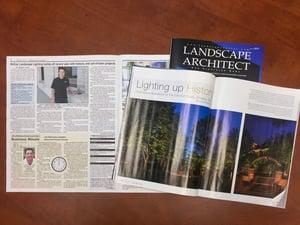 Landscape Lighting Company - Omaha Nebraska