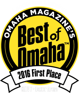BEST OF OMAHA 2016 FIRST PLACE – BEST LANDSCAPE LIGHTING