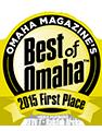McKay Landscape Lighting receives BEST OF OMAHA 2015 FIRST PLACE – BEST OF LANDSCAPE LIGHTING