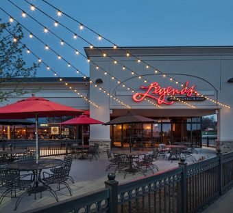 Commercial Outdoor Lighting Omaha Nebraska