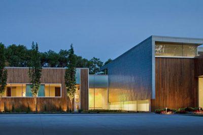 Residential Architectural Lighting Omaha Ne