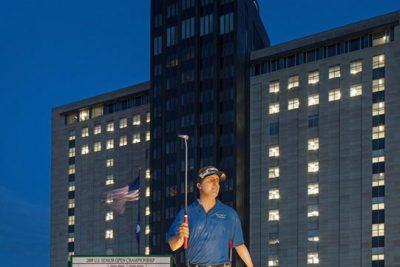 Commercial Statue Lighting Omaha NE