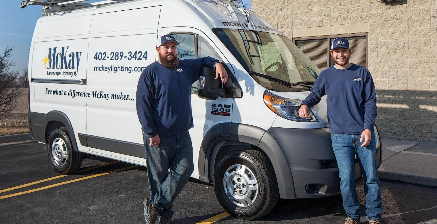 Outdoor Lighting Maintenance Amp Repair McKay Landscape Lighting