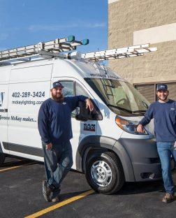 Landscape Lighting Professional Services
