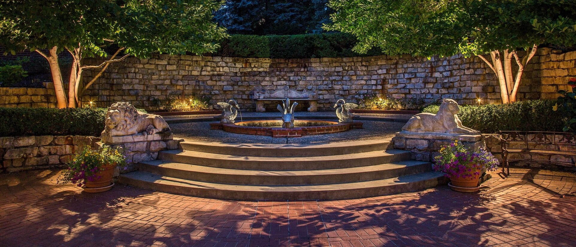 Landscape Lighting Company Omaha NE