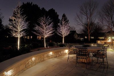 Patio Lighting Omaha