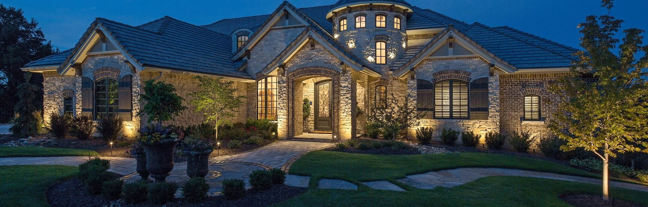 Landscape Lighting Testimonals