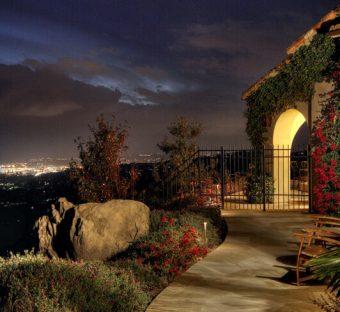 Landscape Lighting Company Omaha NE