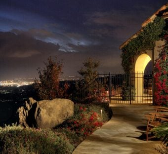 Outdoor Landscape Lighting Companies Omaha Nebraska