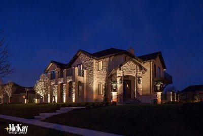 Security Lighting Lincoln Nebraska