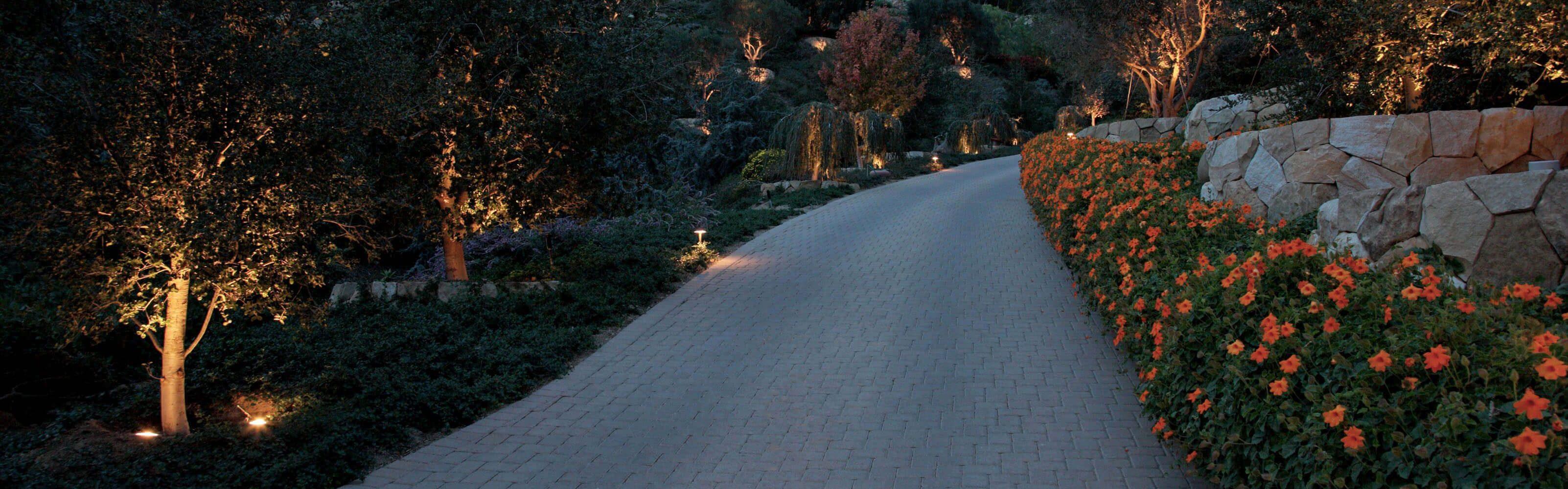 Landscape Lighting California