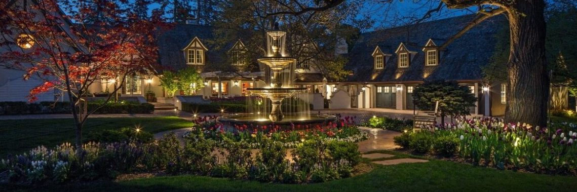 Architectural Security Lighting Omaha Ne