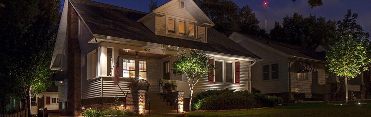 Landscape Lighting Maintenance Programs