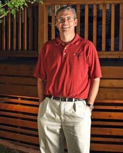 Jerry McKay, Owner & Landscape Lighting Designer