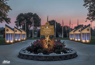 Papillion Veteran's Memorial