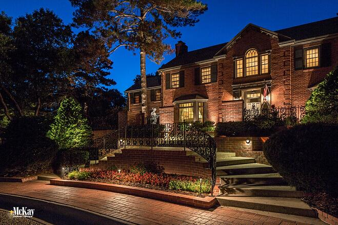 Selecting the right landscape lighting company might seem like a lot of work. But, it's necessary work, as it ensures you'll get the most for you money and an end result that you're happy with. | McKay Landscape Lighting Omaha Nebraska