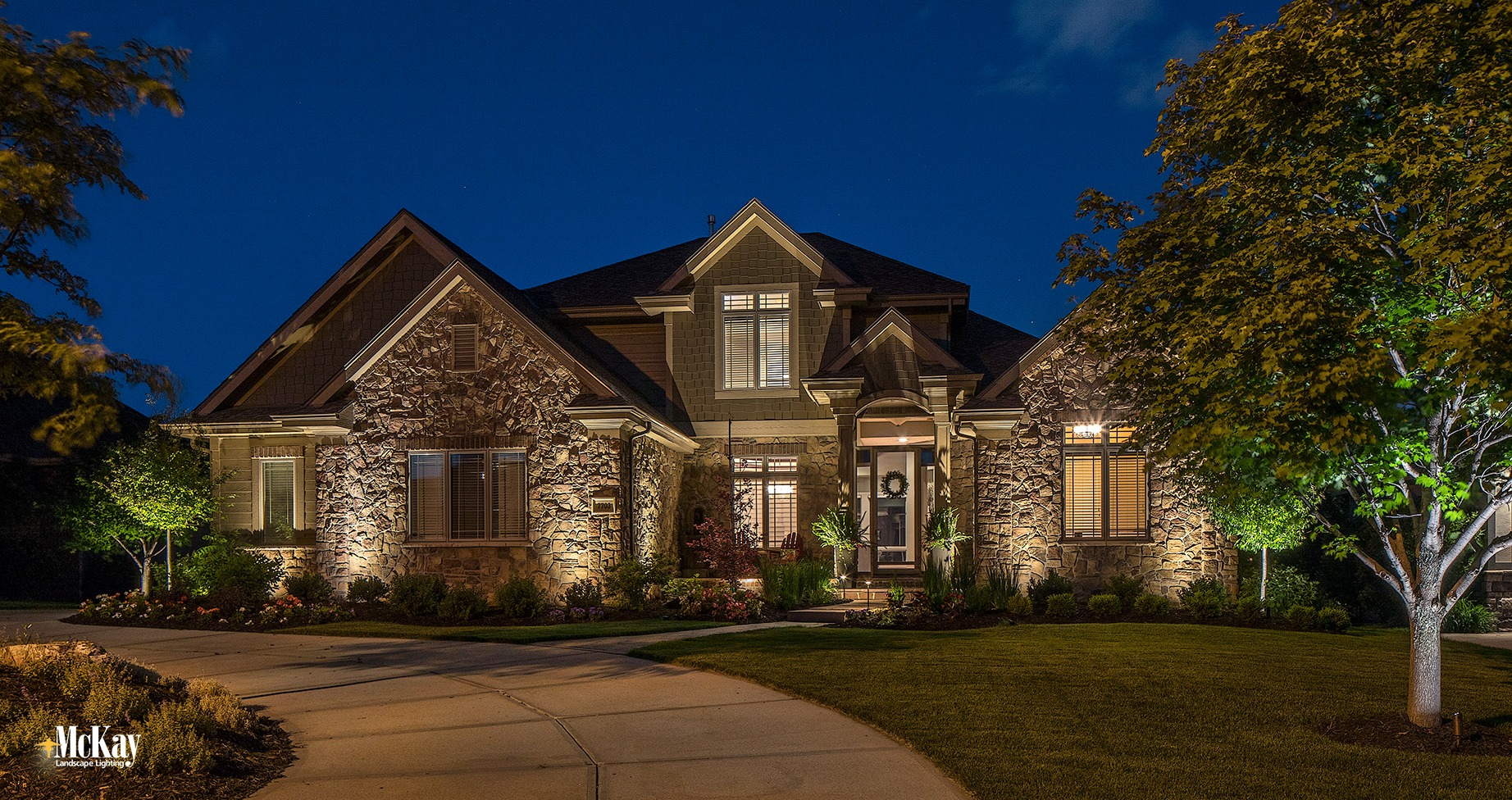 Outdoor Landscape Lighting Ideas & Inspiration