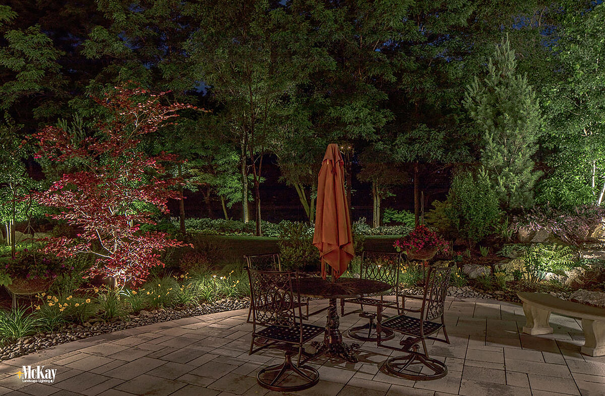 Home Inspiration: Landscape Lighting Designs Omaha Nebraska | McKay Lighting