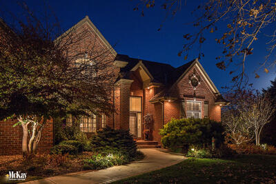 Halogen - LED Landscape Lighting Omaha Nebraska
