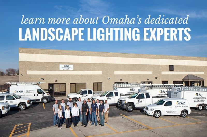 Outdoor Lighting Companies Omaha Nebraska