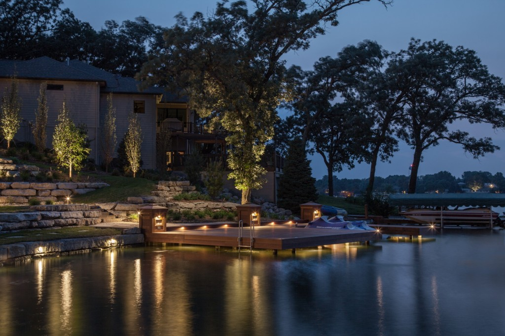 ... time outside on the patio starts to sound great. If you are lucky enough to have a lake home time at the lake sounds even better. McKay Lighting has ... & Outdoor Lighting Blog   McKay Landscape Lighting - Part 5   Lake Home azcodes.com