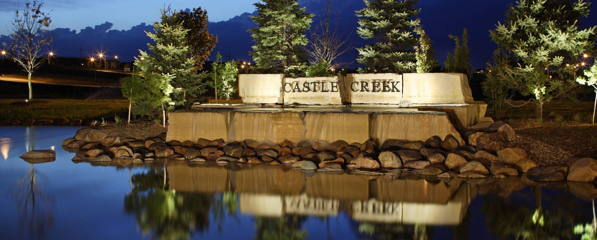 Commercial Landscape Lighting Omaha NE & McKay Landscape Lighting | Omaha Nebraska azcodes.com