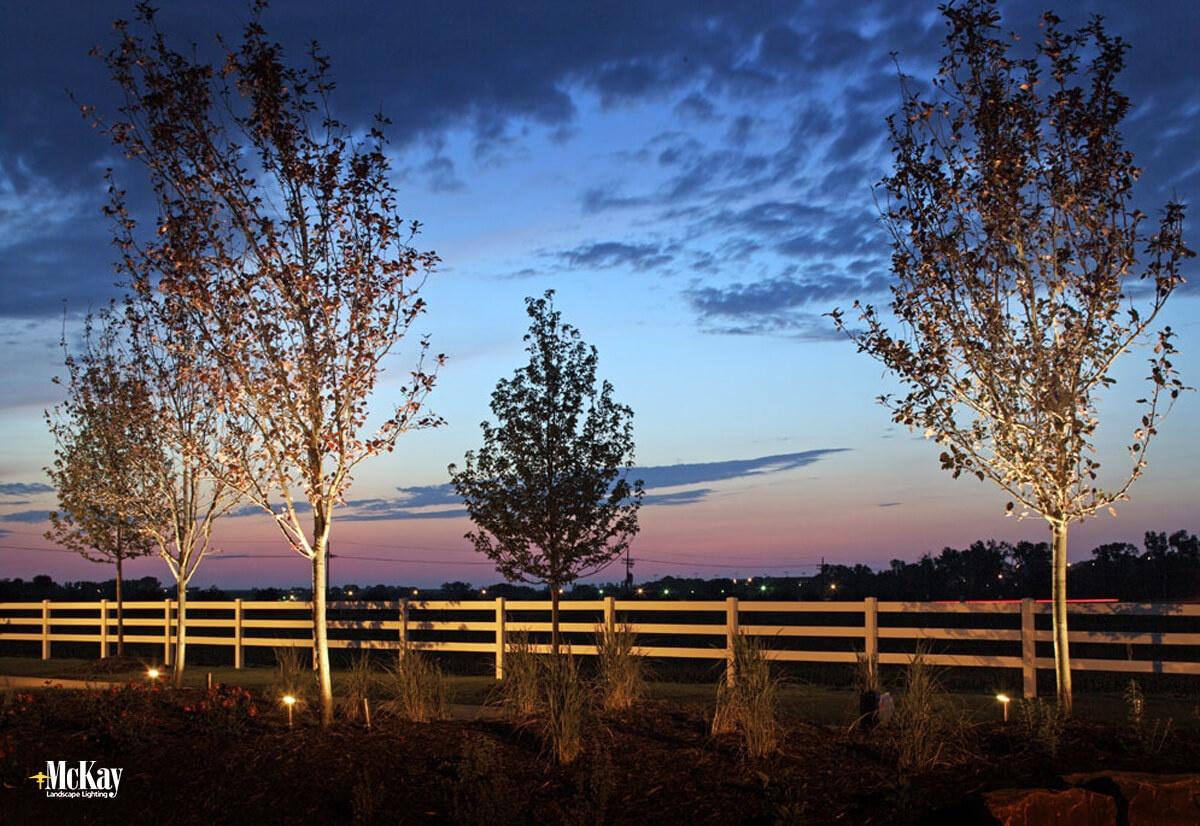 Commercial Entrance Landscape Lighting Omaha NE McKay Landscape Lighting & Neighborhood Entrance Lighting | McKay Landscape Lighting azcodes.com