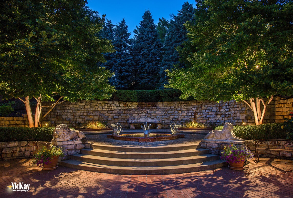 As the cold weather approaches we pack up and winterize the features that make our outdoor living spaces so enjoyable. Valuable assets including outdoor ... & Outdoor Lighting Blog   McKay Landscape Lighting - Part 5   McKay ... azcodes.com