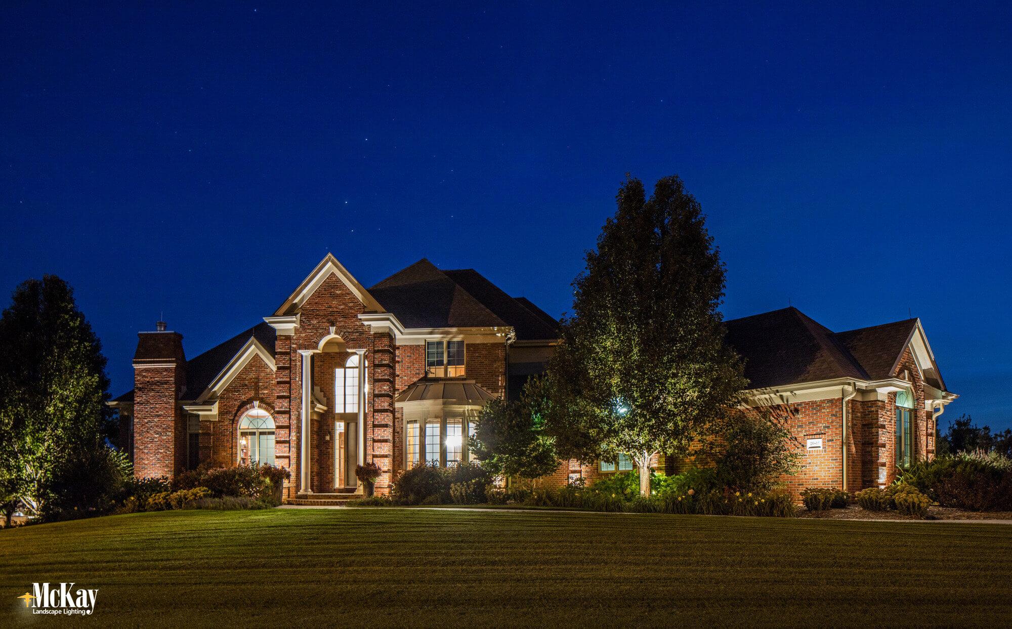 3 Ideas To Enhance Your Landscape Lighting Design