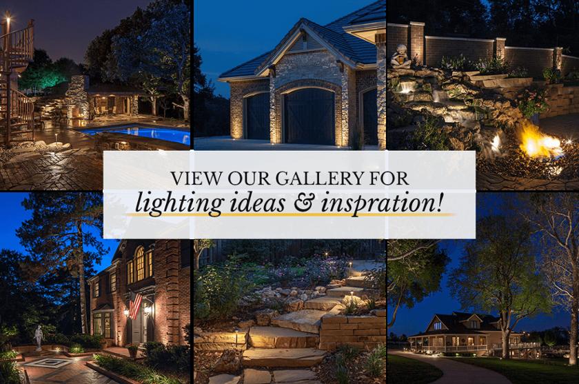landscape lighting photos omaha nebraska